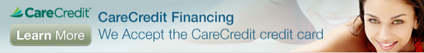 CareCredit<sup>®</sup> Lasik Financing: We Offer Flexible Payment Options / So you can get the vision care you need