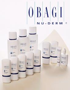 Obagi Skin Care Products Richmond Va