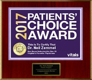 Vitals Patient's Choice 2017